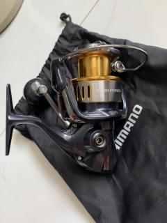 Shimano Twin Power SW5000HG