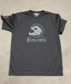 Dua Realis Fang Ops Shirt