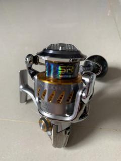 WTS 2008 Shimano Stella 6000HG