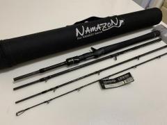Tailwalk Namazon 4pc Travel Rod (BC)