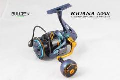 Bullzen Iguana Max Limited Edition 2019