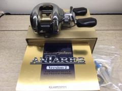 Shimano Antares Ver 2 Heavy Duty Saltwater Bait-casting Reel