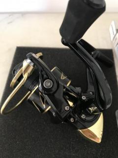 Kastking Sharky III Gold 5000 ( New )