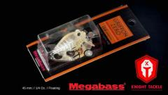 Cheap / Original / BNIB Megabass-GriffonZero-SK