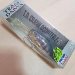 DISCONTINUED TEAM DAIWA LURE COLLECTION