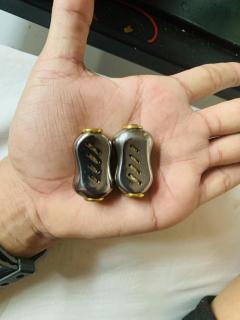 Livre-fino-titanium-gold-x2