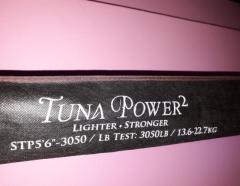 Pioneer Tuna Power2
