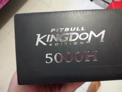 Bullzen pitbull kingdom 5000