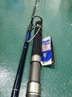 Graphiteleader Barlette Casting Rod