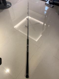 Yamaga Blanks Blue Sniper 70/3