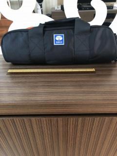 Bag for long jigs