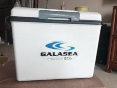 Galasea 14L Ice cooler Box (Japan)