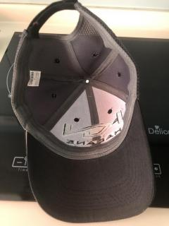 Shimano Cap (Reservecd)