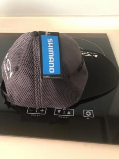Shimano Cap (Reserved)