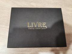 Livre 10th Anniversary Shimano Left