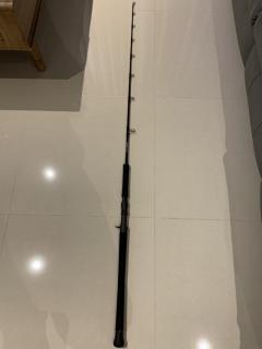 Ripple Fisher Ocean Arrow 577 PE5 OH