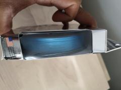 Power Pro 20lb braided line