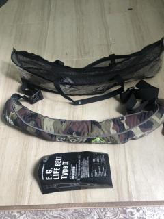 WTS> E.G Life Belt Type 2