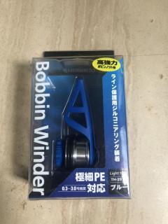 WTS>Shimano bobbin  light type