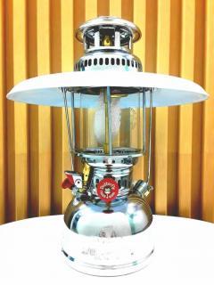 Kerosene pressure lamp