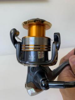 2009 Shimano Twinpower SW 6000 PG