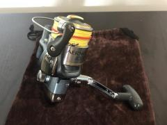 Shimano Aernos XT 4000 for Sale.