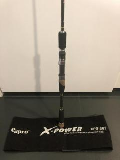 Eupro X Power (XPS-662) for Sale.