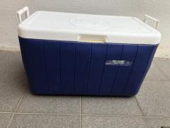 Standard Brand 50L Cooler Box