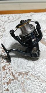Shimano TPXD5000XG