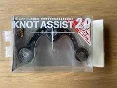 Knot Assist 2.0 by Daiichiseiko