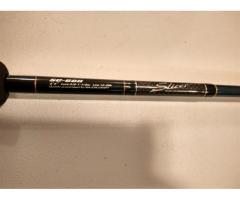 CNY Sales BC Rods Quick sales
