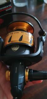 Penn Spinfisher VI 4500