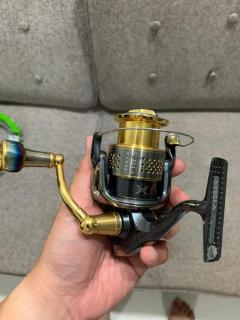 Mint Shimano Stella 3000FE for sale