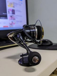 Shimano Twin Power XD C5000XG (Mint cond)