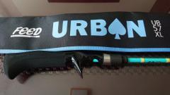 Feed Urban UB-57XL pistol grip rod