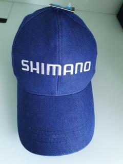 Shimano cap Brand New