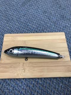 Carpenter BLUEFISH100 fishing lure