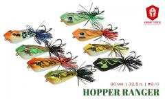 28.0 g. Buzzbait & 32.5 g. Jump frog combo for only S$ 17.50!!!