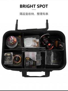 BNIB- EVA Tackle Box, 2019 model(Last one )