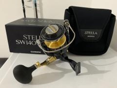 13 Stella 14000XG