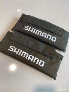 Shimano Car Seat Cover