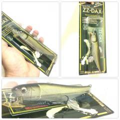 Original/New/Cheap Megabass ZZ-DAX!!