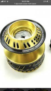 WTB : Stella SW 8000 spool