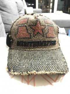 Used OBOF cap