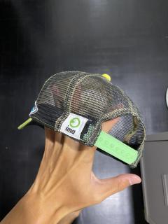 Brand New Ima Cap