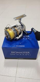 Biomaster SW 5000PG