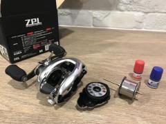 2017 ZPI Z Pride Fast Moving Tune lefty