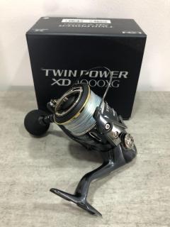 Shimano Twinpower 4000XD