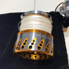 2008 Stella SW18000HG Spool