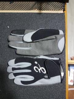 Original Zenaq casting Glove